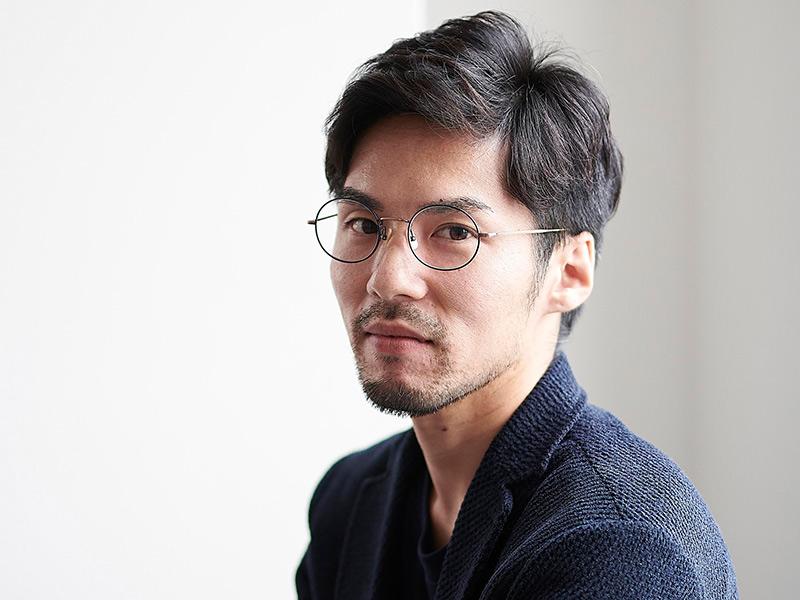 猿田 哲也 Tetsuya Saruta